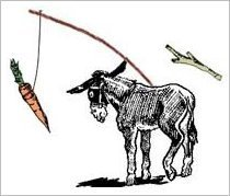 donkey-carrot-stick